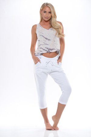 69dbd6cc0338b Hard Tail Forever - Triangle Crop Top - Brynn   Rochelle